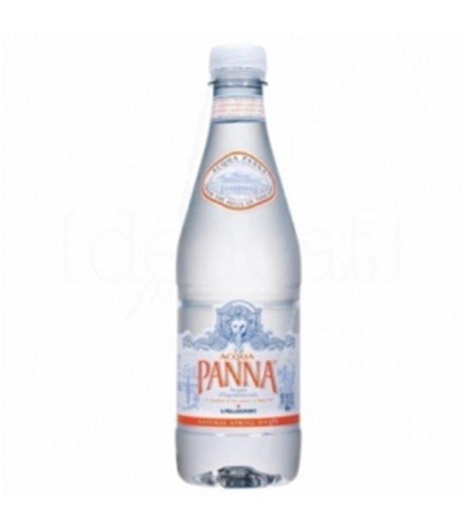 Acqua Panna sin gas (PET) 50cl. Acqua Panna. 24un.