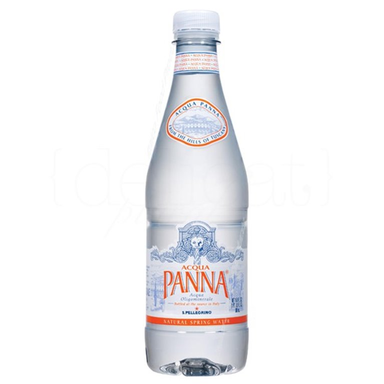 Acqua Panna sin gas (PET) 50cl. Acqua Panna. 24un., 1 ud