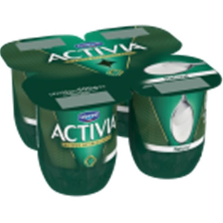 Activia - Yogur natural