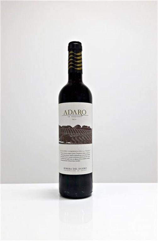 ADARO - Tinto - Cosecha 2014, 0,75 l