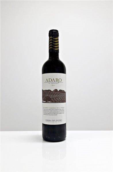 ADARO - Tinto - Cosecha 2014