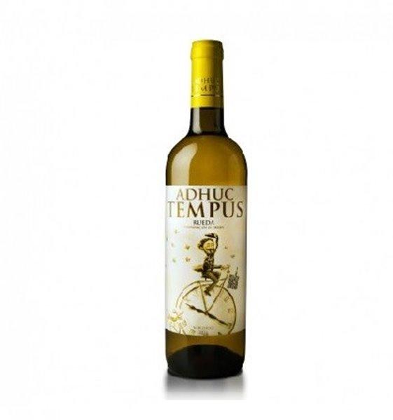Adhuc Tempus Verdejo Vino Blanco Rueda