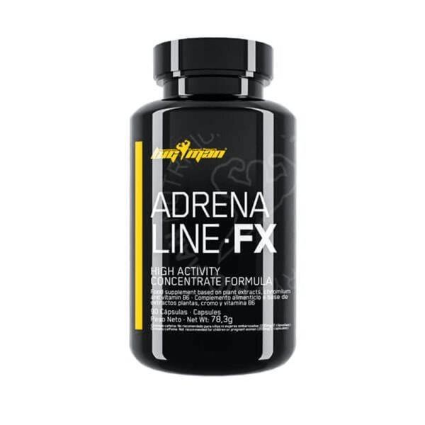 Adrenaline Fx 30 Caps