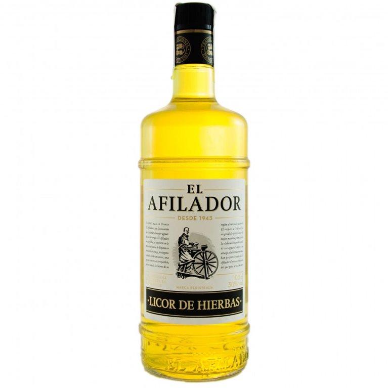 AFILADOR HIERBAS 1L.