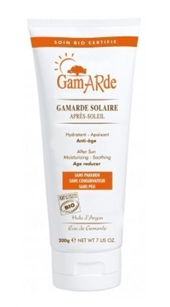 After Sun GamArde