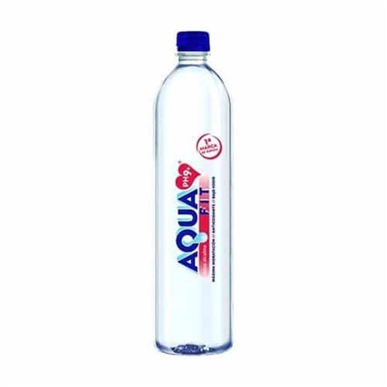 Agua Alcalina PH9+ 1L