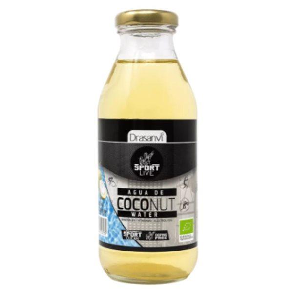 Agua de Coco 100% Puro 330ml