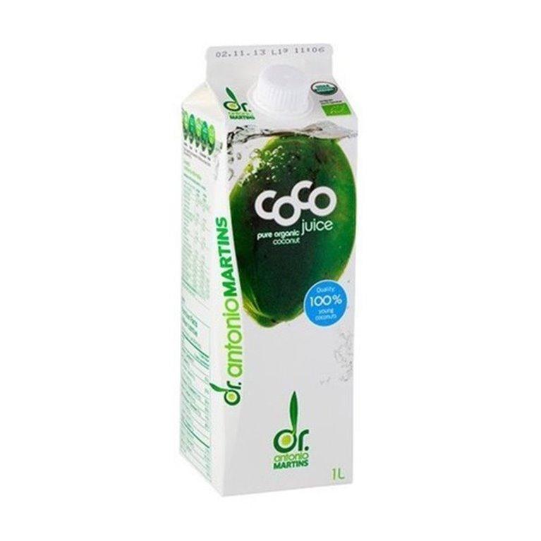 Agua de coco 1L