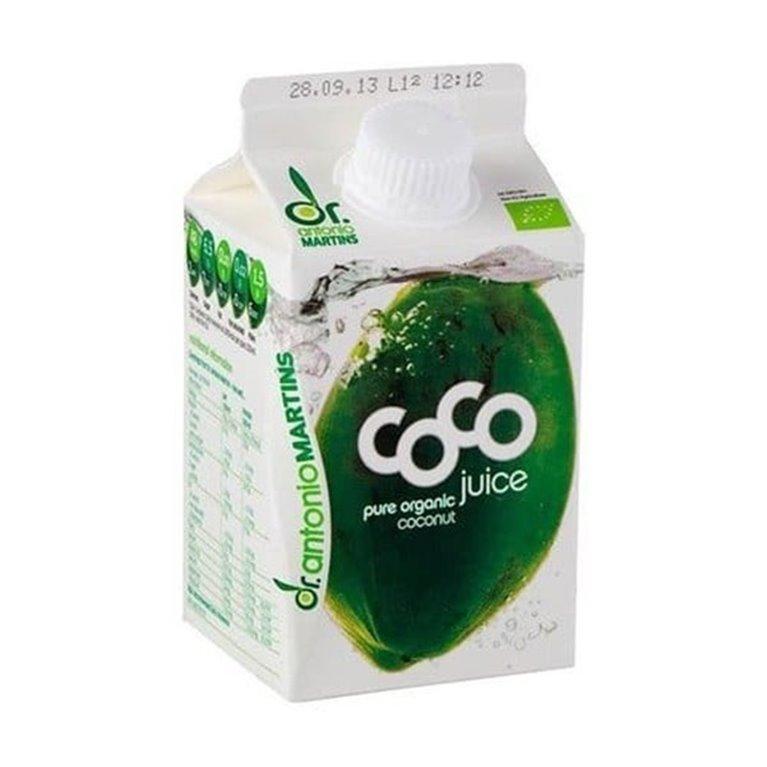 Agua de coco 500ml