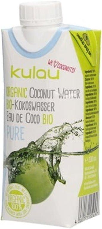Agua de Coco Bio, 1 ud