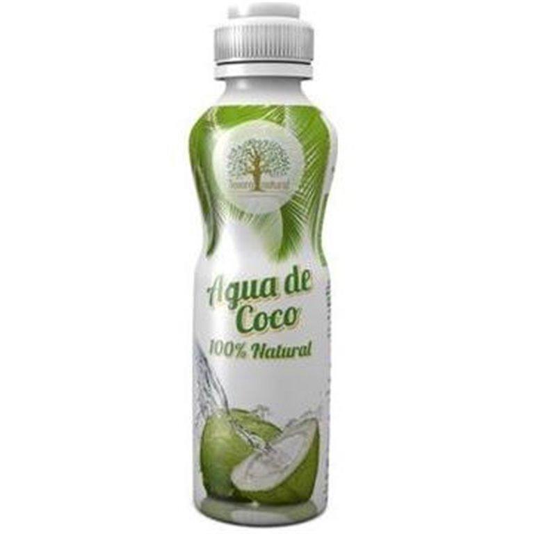 Agua de Coco Puro 12L (12 x 1L), 1 ud