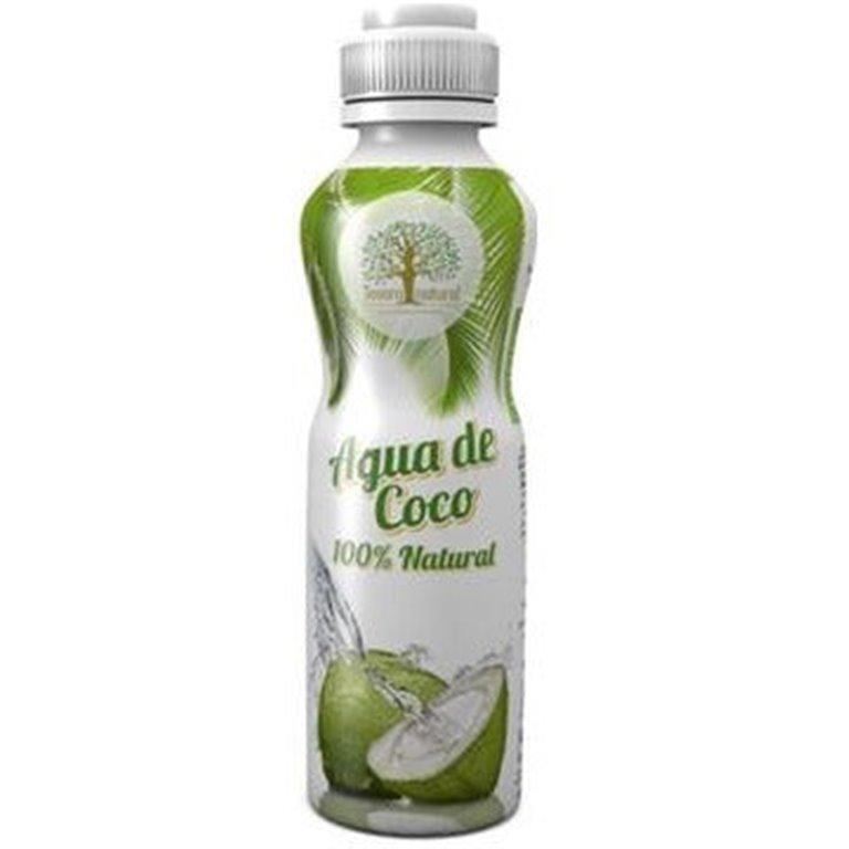 Agua de Coco Puro 1L
