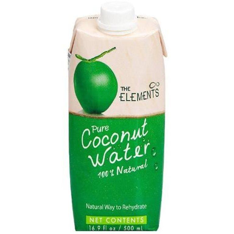 Agua de Coco Puro 330ml