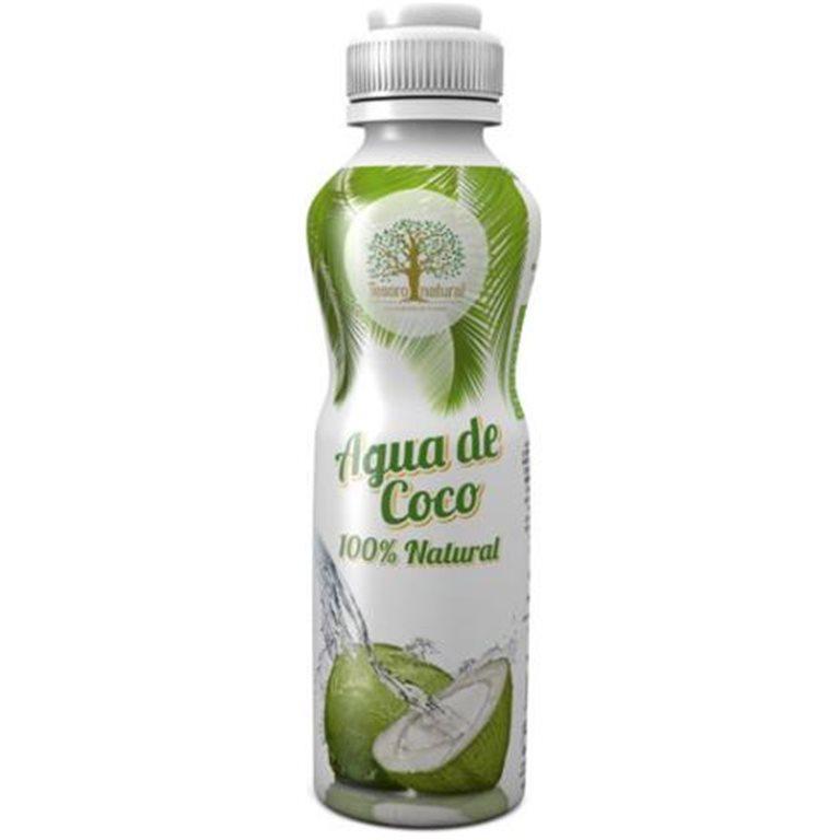 Agua de Coco Puro 500ml