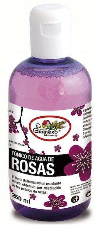 Agua de Rosas, 1 ud