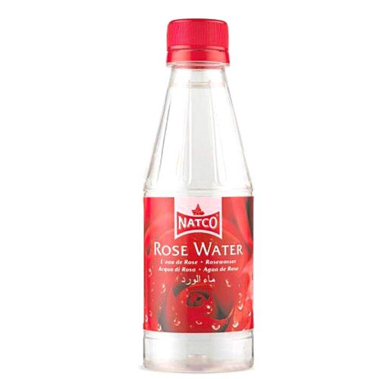 Agua de Rosas | Rose Water Natco - 310ml