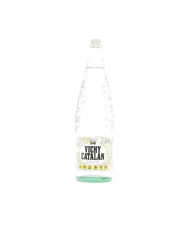 Vichy Catalan Water 1L