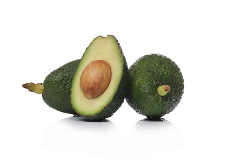 Medium avocado
