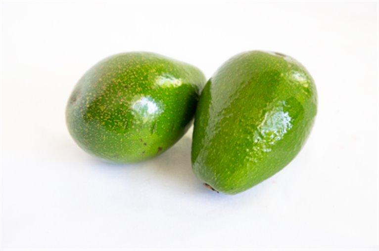 Aguacates (Bolsa 1/2kg)
