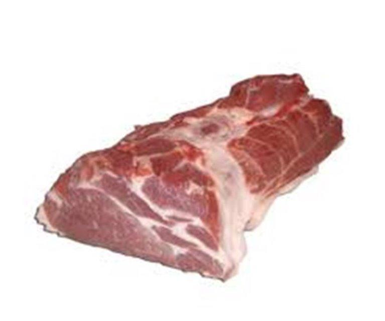 Aguja de cerdo