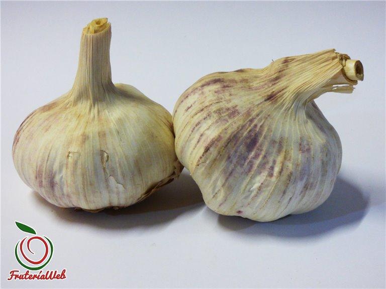 Garlic 300gr