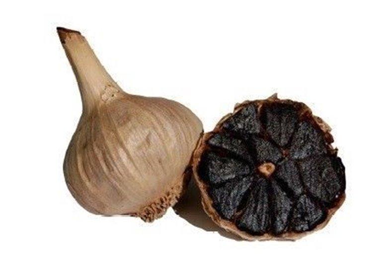 Ajo Negro de las Pedroñeras ( 2 Cabezas)