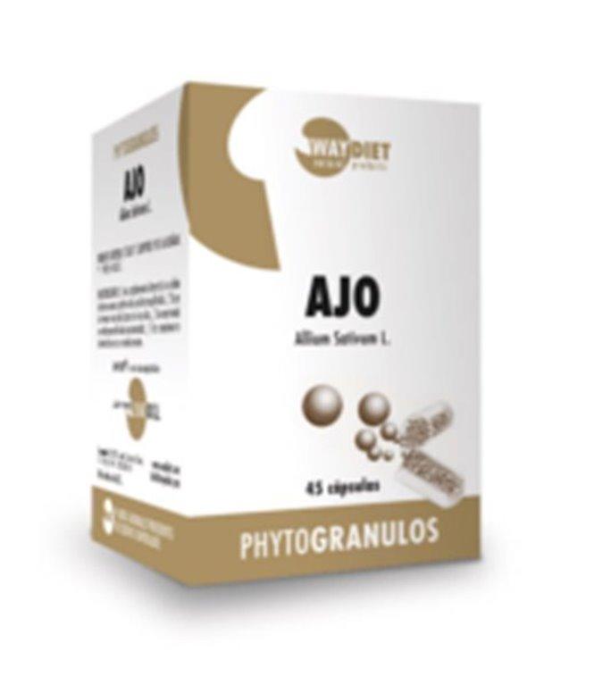 Ajo Phytogránulos, 200 gr