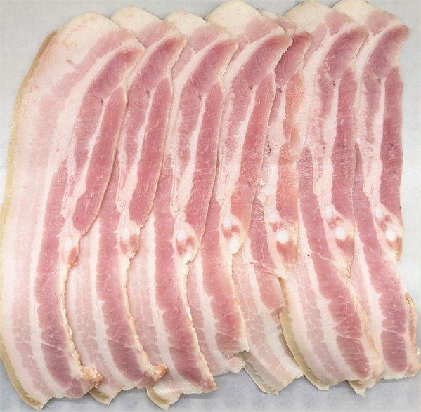 Al Corte - Bacon Ahumado Melsa 150grs.