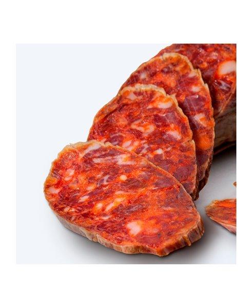 Al Corte - Chorizo Ibérico de Bellota 150grs.