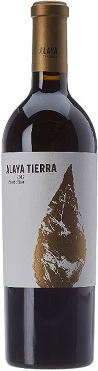 Alaya Tierra 2018 MAGNUM