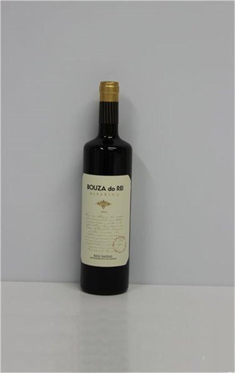 ALBARIÑO BOUZA DO REI - Cosecha 2016, 0,75 l