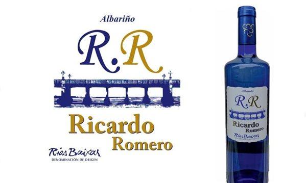 Albariño Ricardo Romero