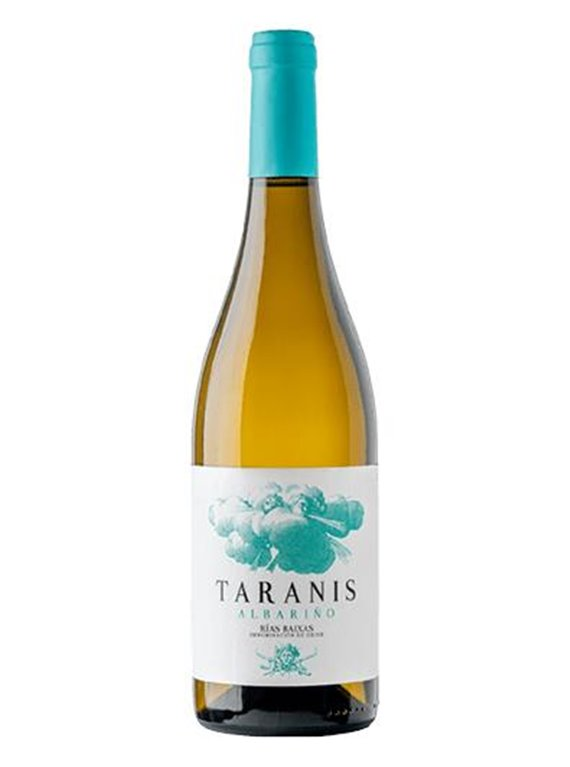 Albariño Taranis 2019