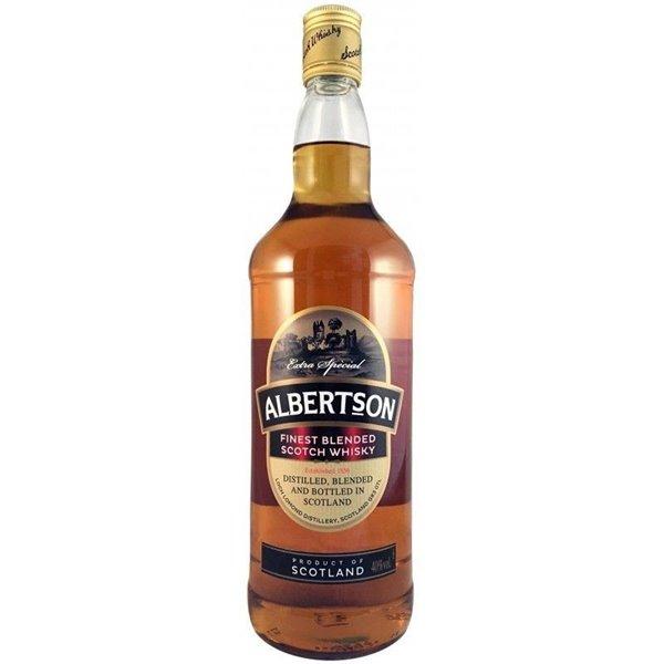 ALBERTSON 0,70 L.