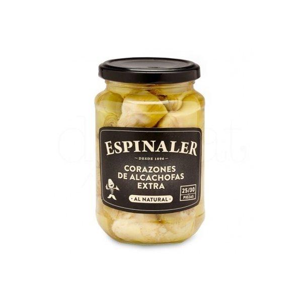 Alcachofa al Natural Espinaler