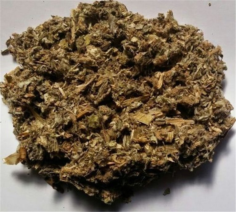 Alcachofera (Infusión de alcachofa), bandeja 50 gramos, 1 ud