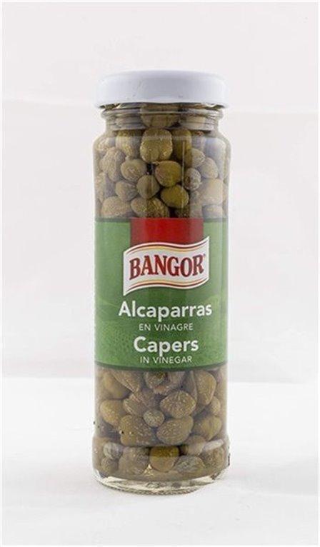 ALCAPARRAS 60G CAJA DE 24 UDS