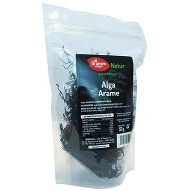 Alga Arame 50g, 1 ud
