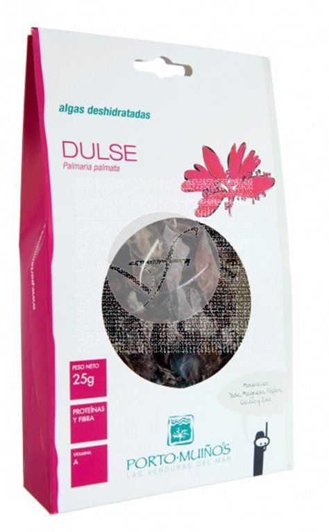 Alga Dulse Eco 25g
