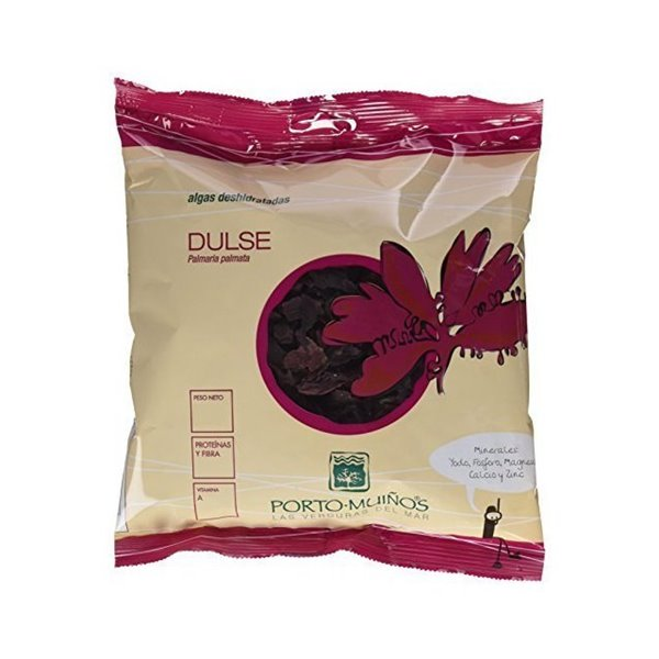 Alga Dulse en Copos Bio 1kg