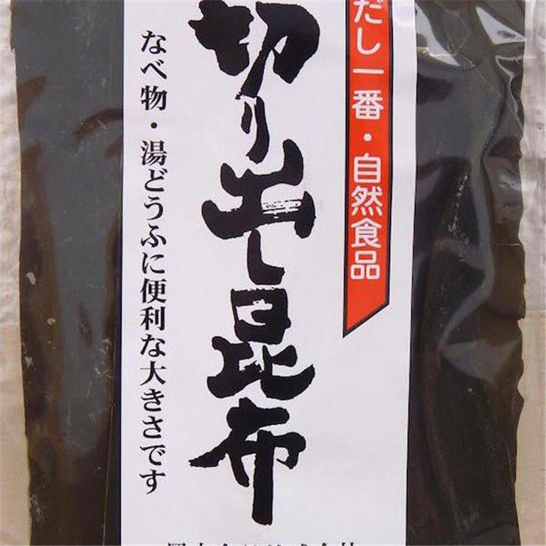 Alga Kombu eco 50g