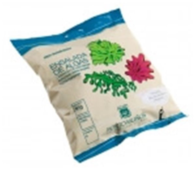 Alga lechuga de mar  deshidratada, 50 gr