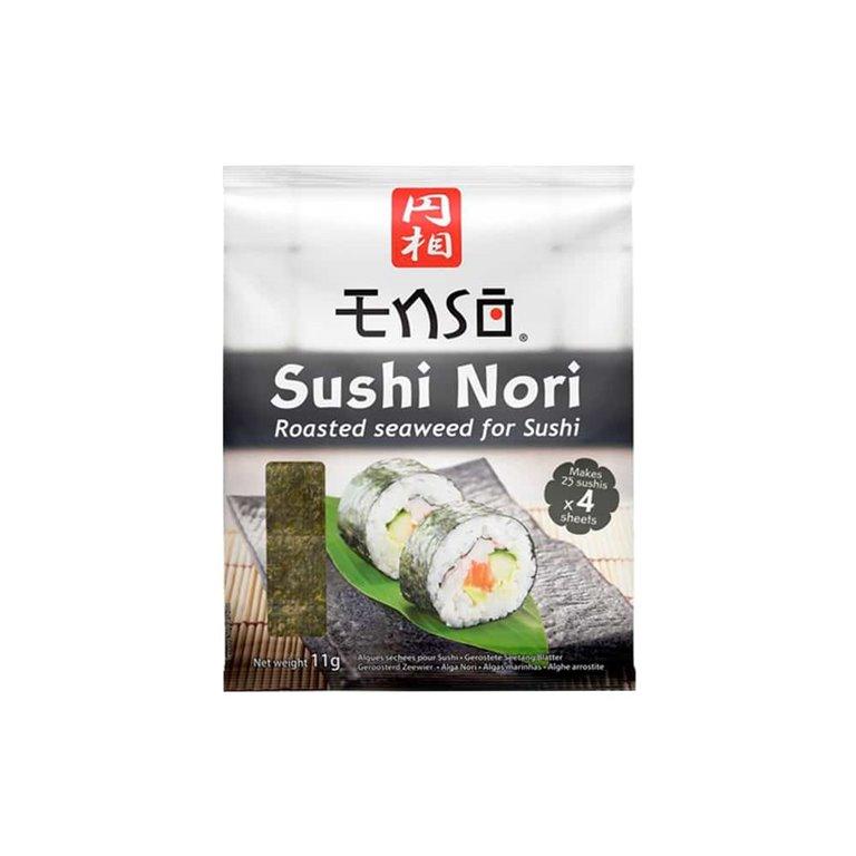 Alga Sushi Nori 4ud 11g Ensó
