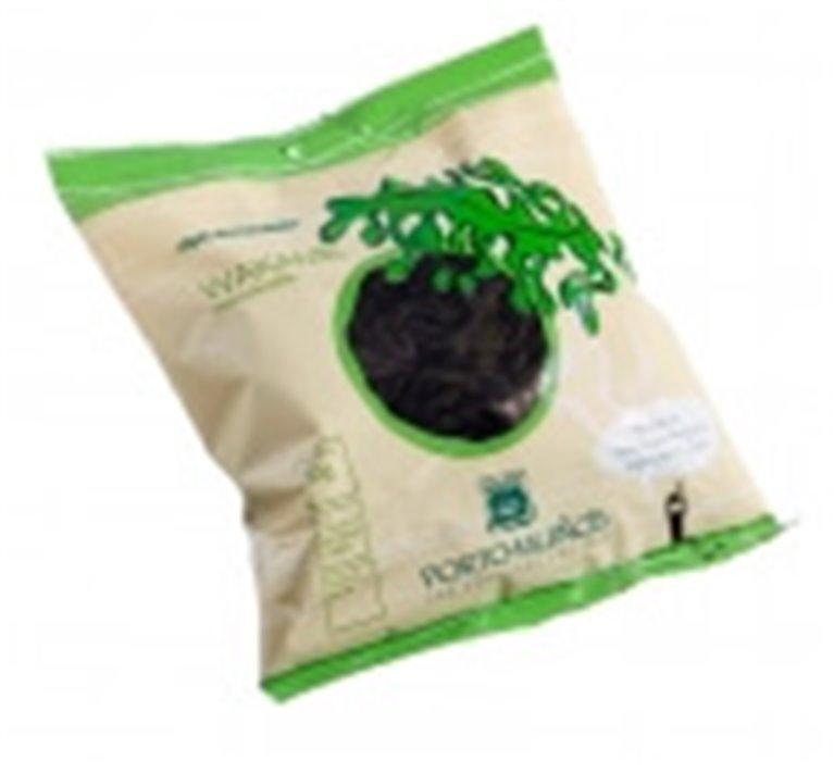 Alga wakame deshidratada, 50 gr