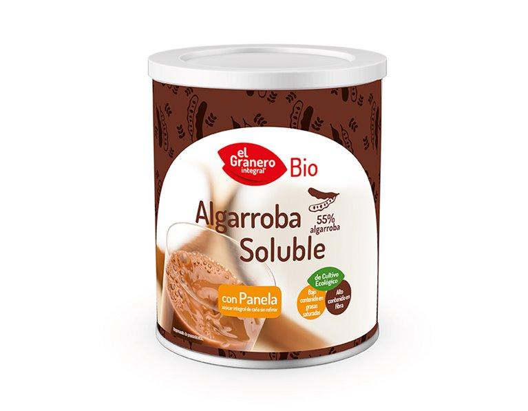 Algarroba Soluble con Panela Bio 400g