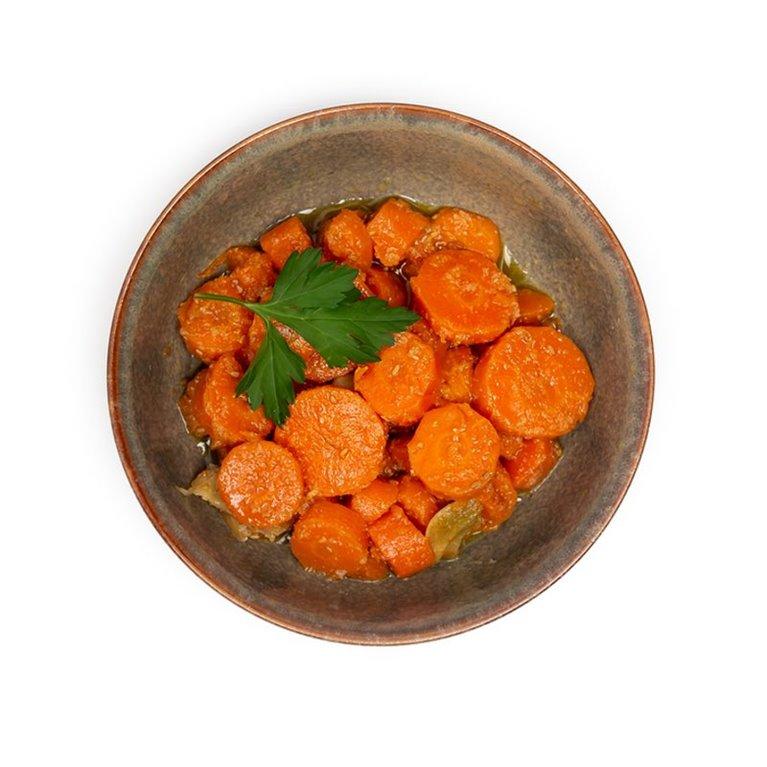 Aliño de Zanahoria