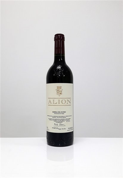 ALION - Tinto Reserva 2013