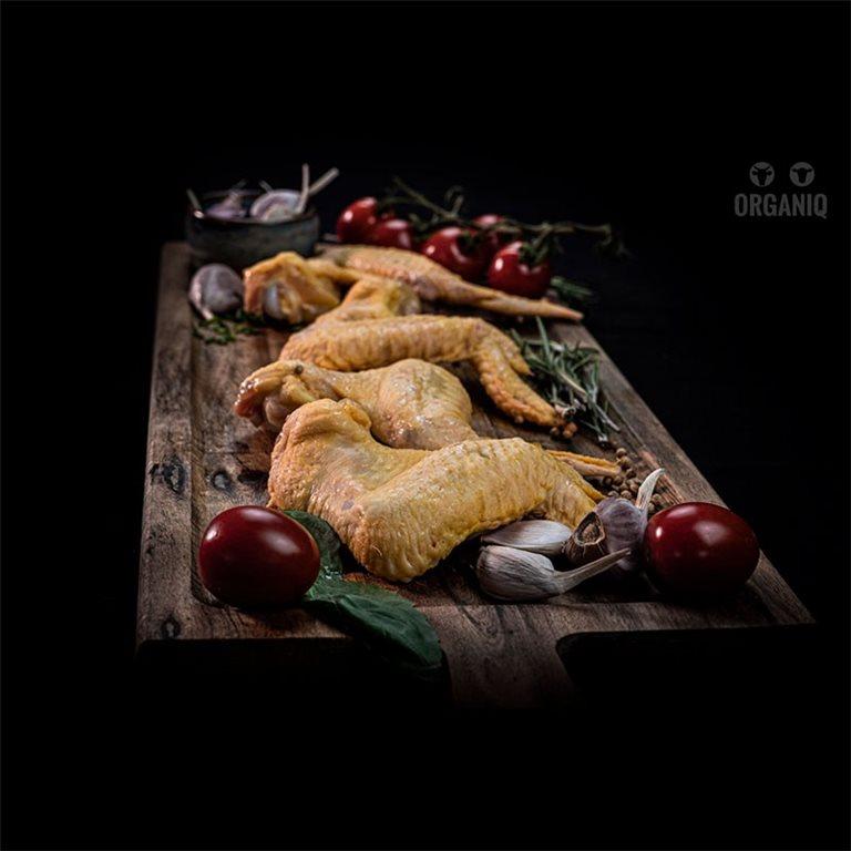 Organic CHICKEN Wings