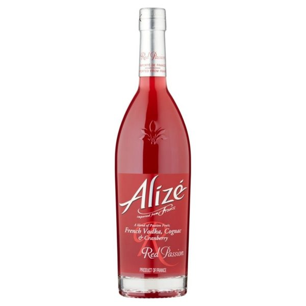 ALIZE RED PASSION 0,70 L.