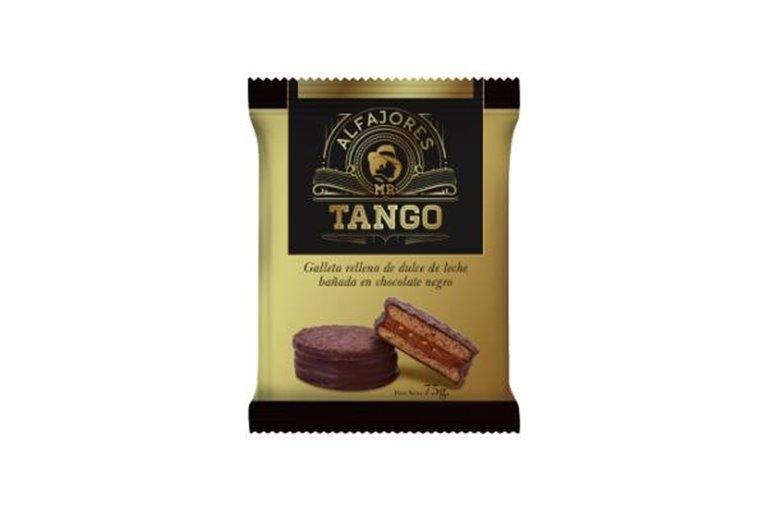 Aljafor choco dulce de leche 225 gr (3 ud)